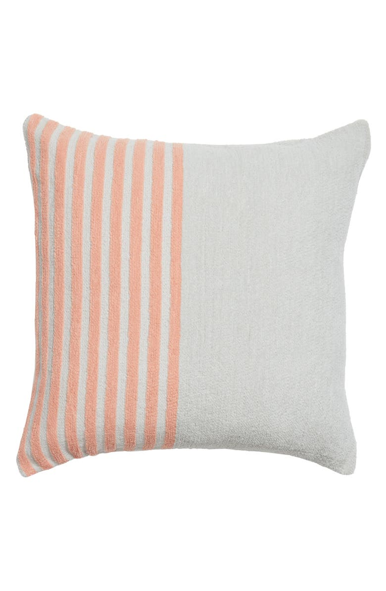 NORDSTROM at Home Hammam Stripe Accent Pillow, Main, color, 020