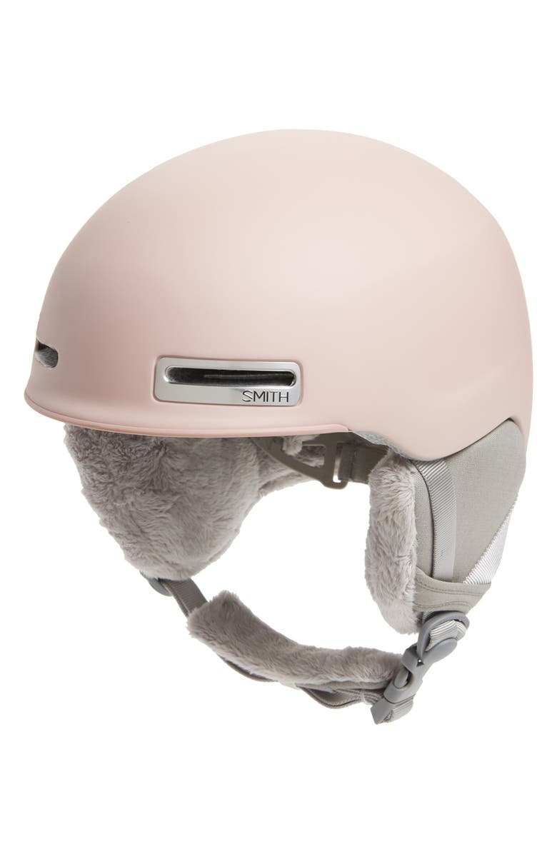 SMITH Allure Snow Helmet with MIPS, Main, color, MATTE ROCK SALT