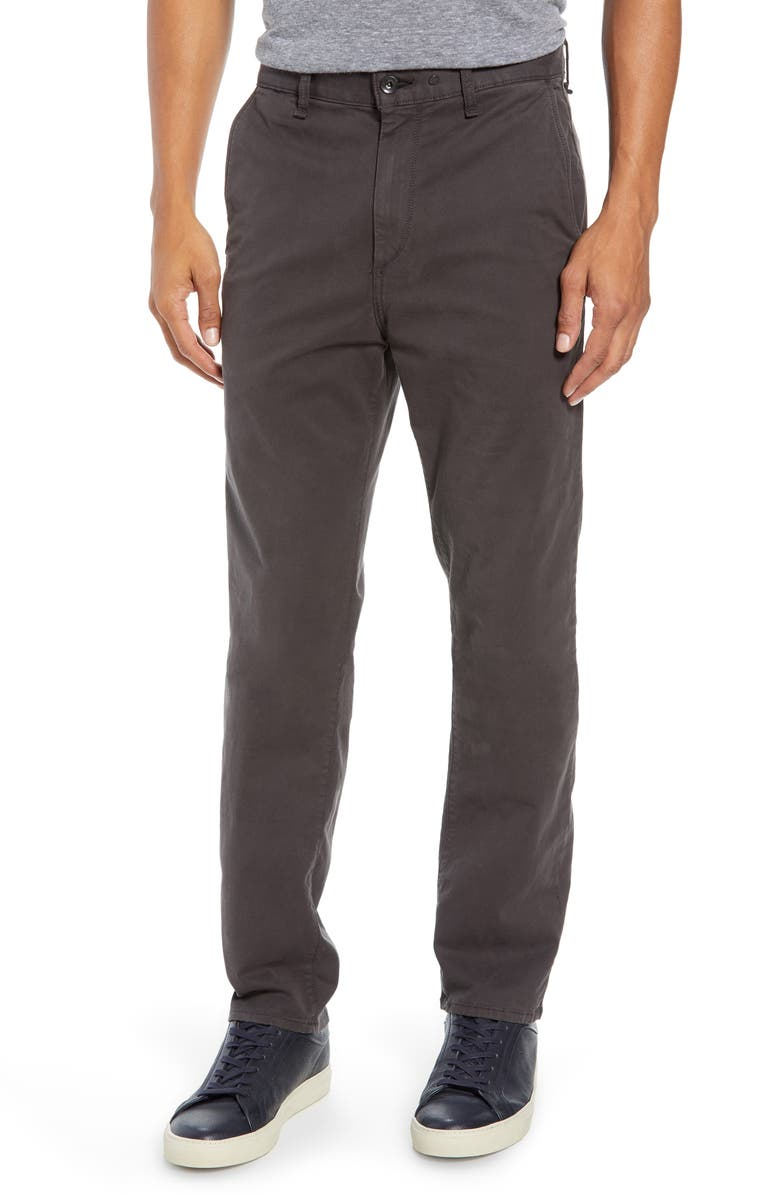 RAG & BONE Fit 3 Slim Straight Leg Classic Chino, Main, color, 020
