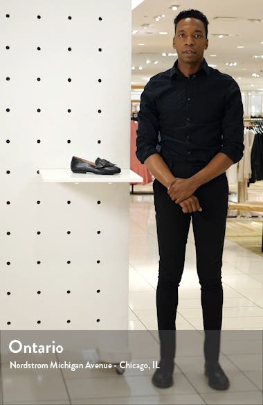 Lena Knot Loafer, sales video thumbnail