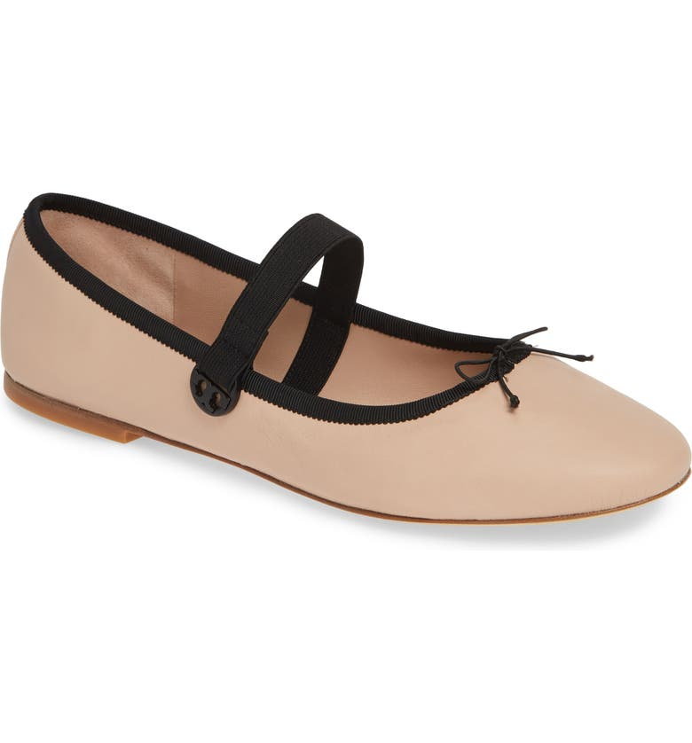 TORY BURCH Mary Jane Ballet Flat, Main, color, 255