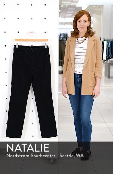 Marilyn Straight Leg Jeans, sales video thumbnail