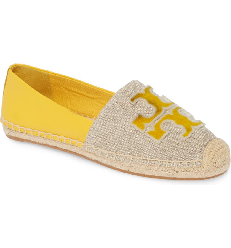 TORY BURCH Ines Espadrille, Main, color, 201