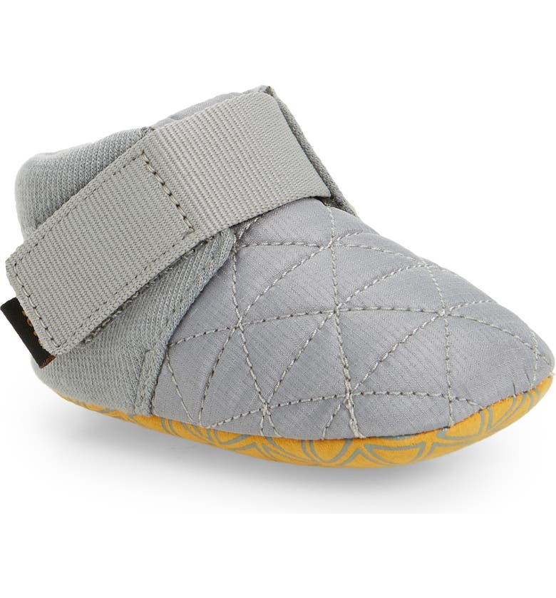 TEVA Ember Moccasin Bootie, Main, color, DRIZZLE