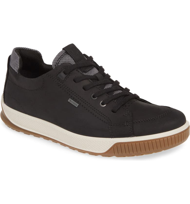 ECCO Byway Tred Waterproof Sneaker, Main, color, 003