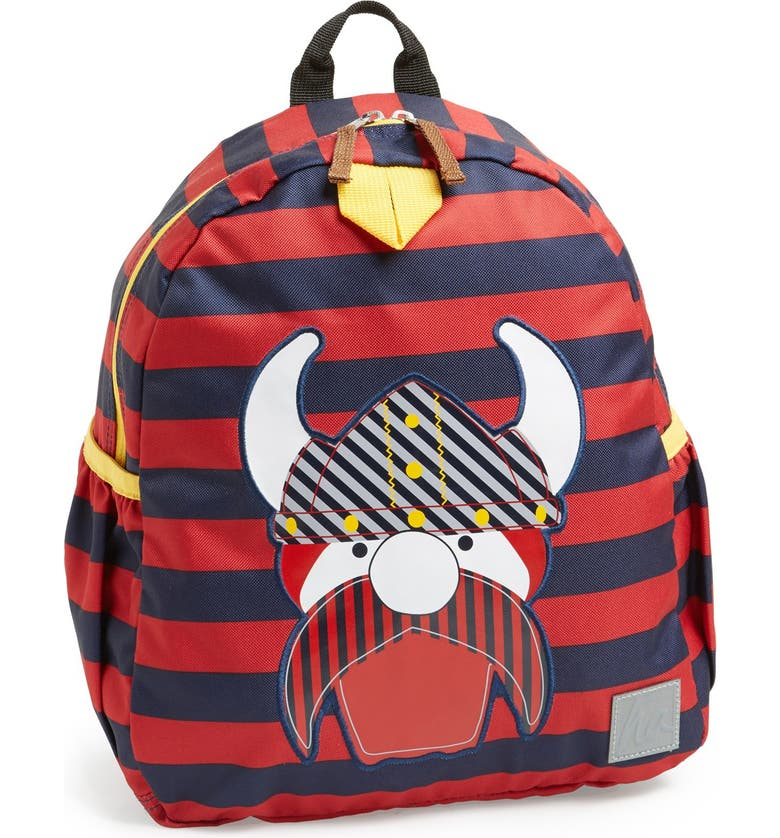 HANNA ANDERSSON 'Junior' Backpack, Main, color, 607