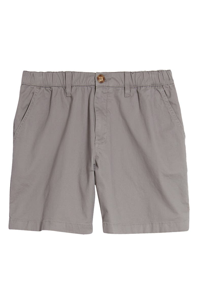 CHUBBIES The Silver Linings Shorts, Main, color, GREY