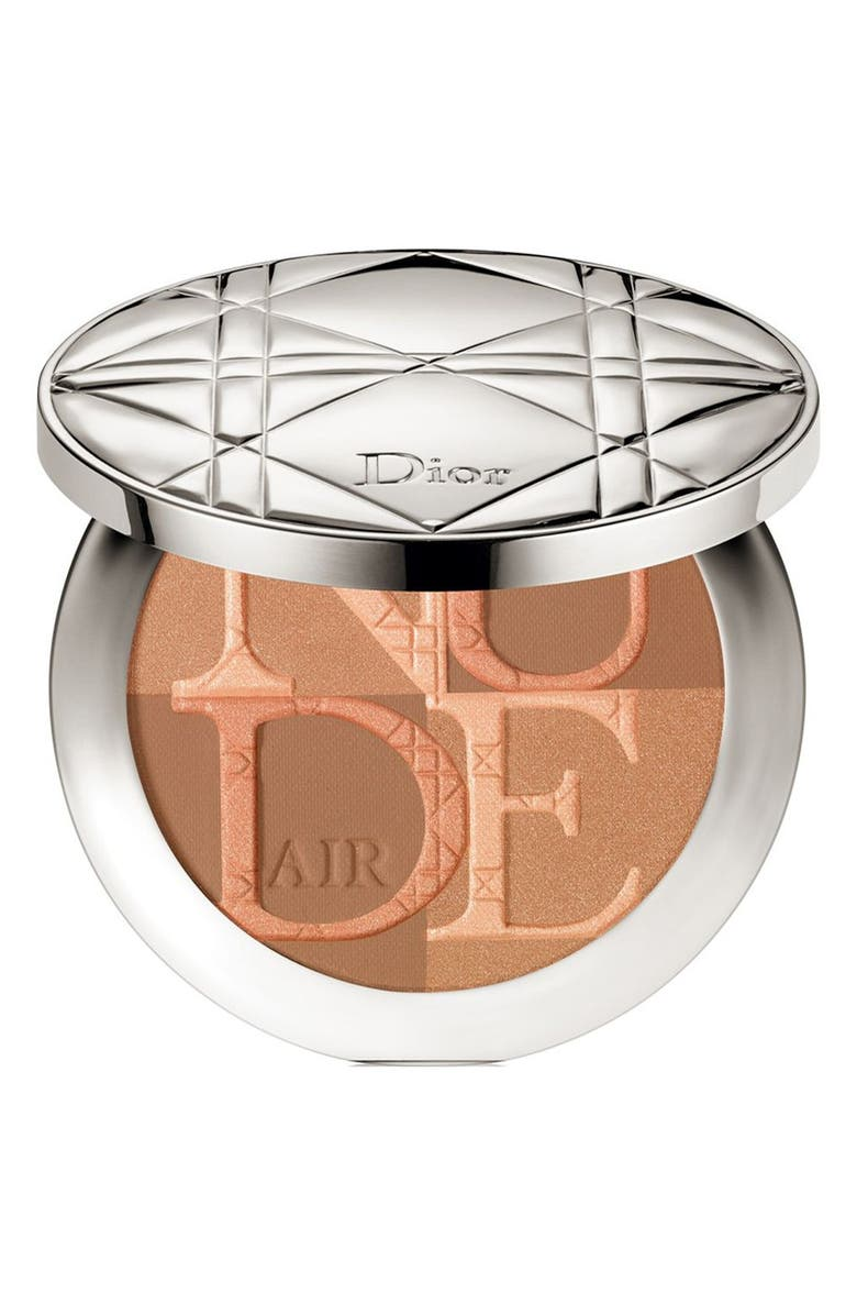 DIOR 'Diorskin' Nude Air Glow Powder, Main, color, 250