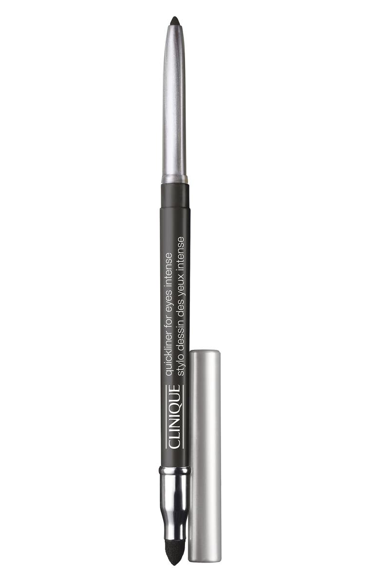 CLINIQUE Quickliner for Eyes Intense Eyeliner Pencil, Main, color, 005