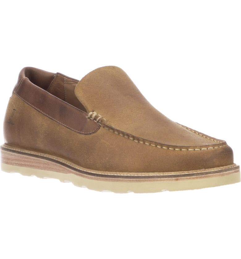 LUCCHESE After-Ride Slip-On, Main, color, 200