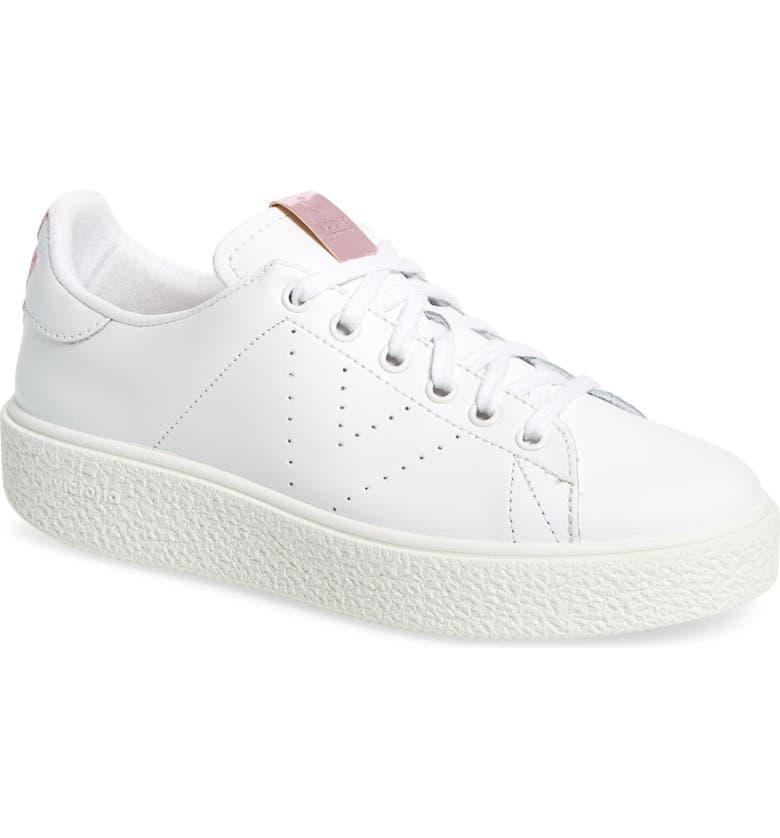 VICTORIA SHOES Utopia Relieve Sneaker, Main, color, 042