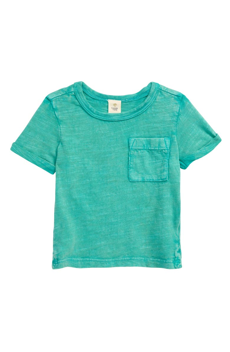 TUCKER + TATE Relaxed Pocket T-Shirt, Main, color, 300