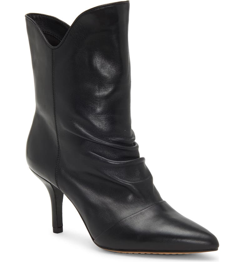 VINCE CAMUTO Andrissa Bootie, Main, color, 001