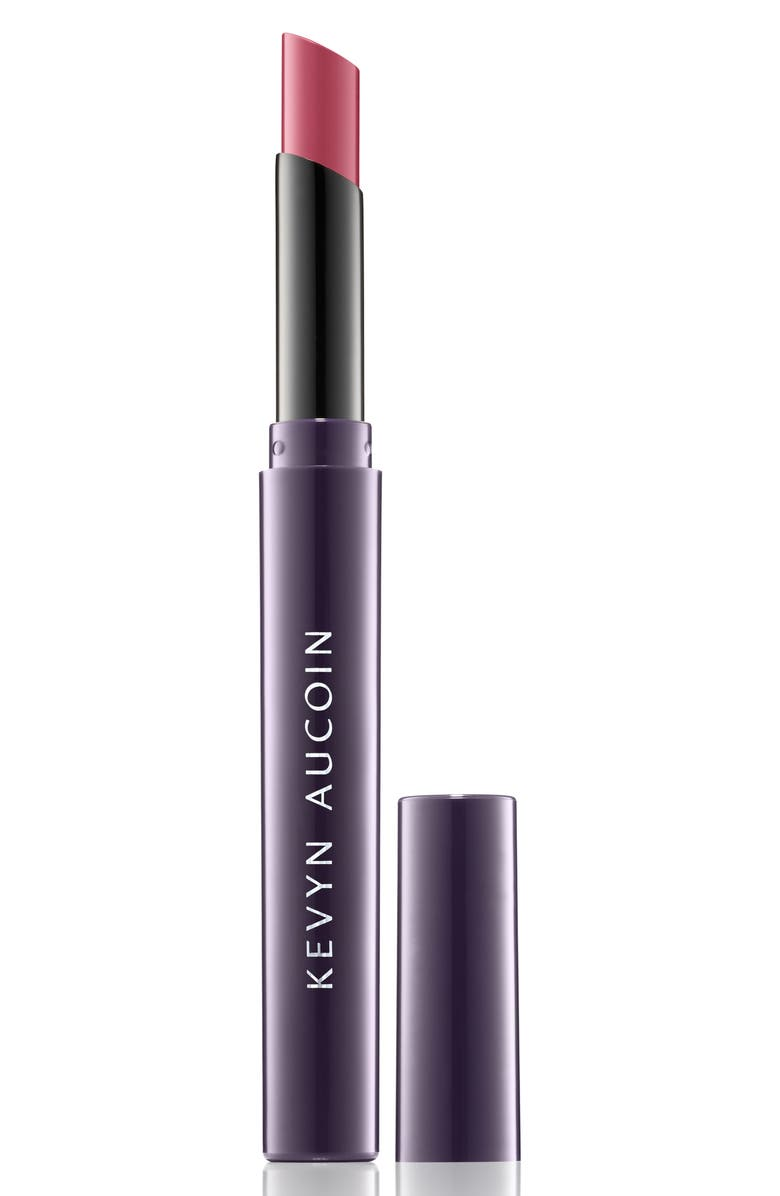 KEVYN AUCOIN BEAUTY Unforgettable Lipstick, Main, color, WILD ORCHID