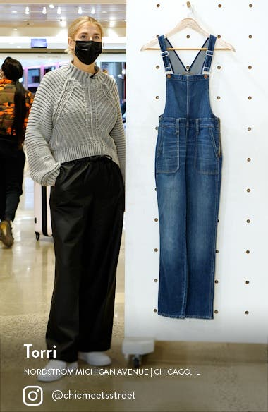 Stovepipe Overalls, sales video thumbnail