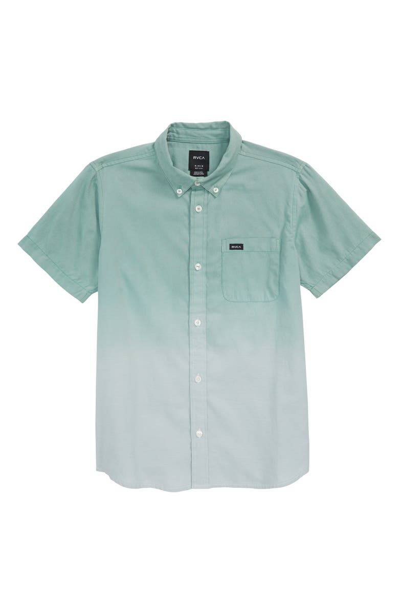 RVCA That'll Do Woven Shirt, Main, color, 320
