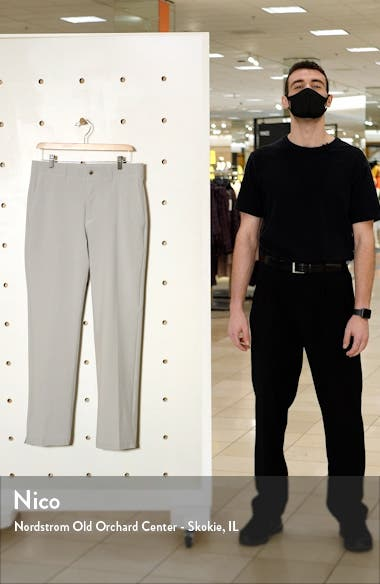 Men's Stretch Performance Golf Pants, sales video thumbnail