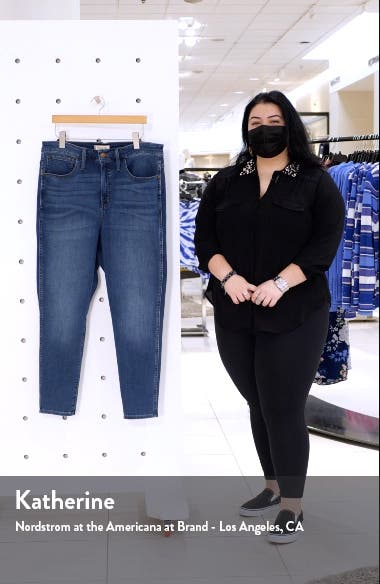 High Rise Roadtripper Supersoft Jeans, sales video thumbnail