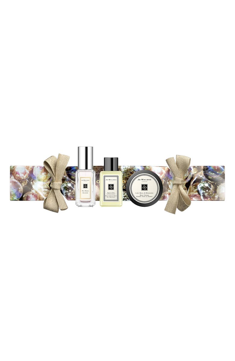 JO MALONE LONDON<SUP>™</SUP> Christmas Cracker Collection, Main, color, 000