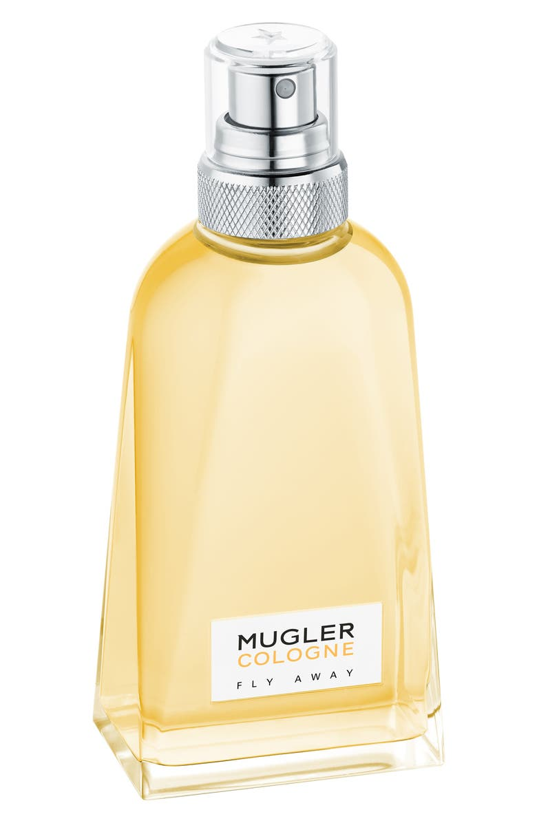 MUGLER Fly Away Cologne, Main, color, NO COLOR