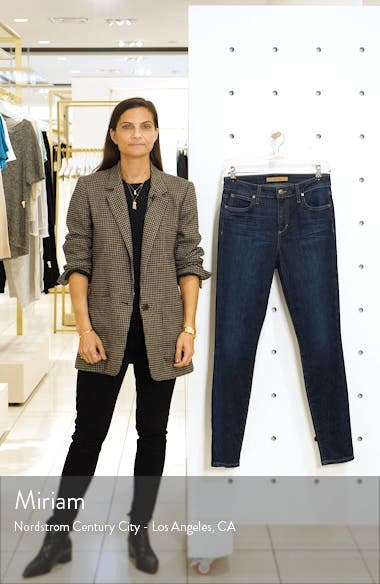 Icon Ankle Skinny Jeans, sales video thumbnail
