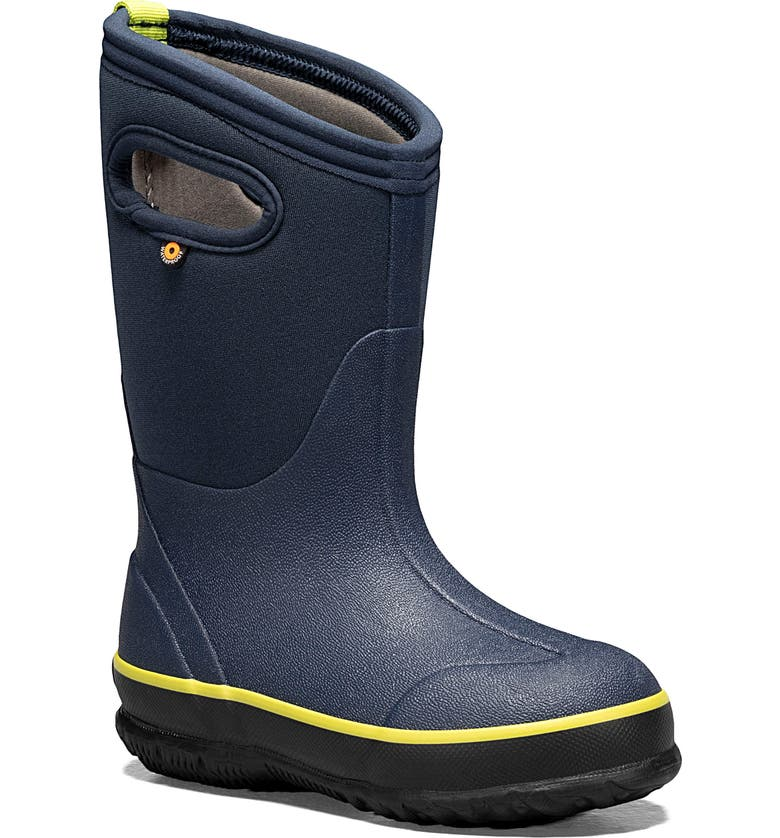 BOGS Neo Classic Insulated Waterproof Boot, Main, color, 410