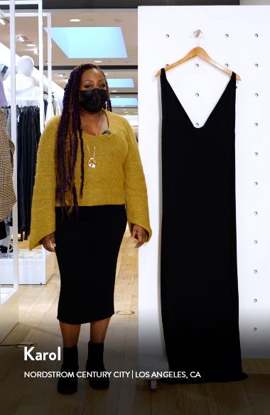 Tank Maxi Dress, sales video thumbnail