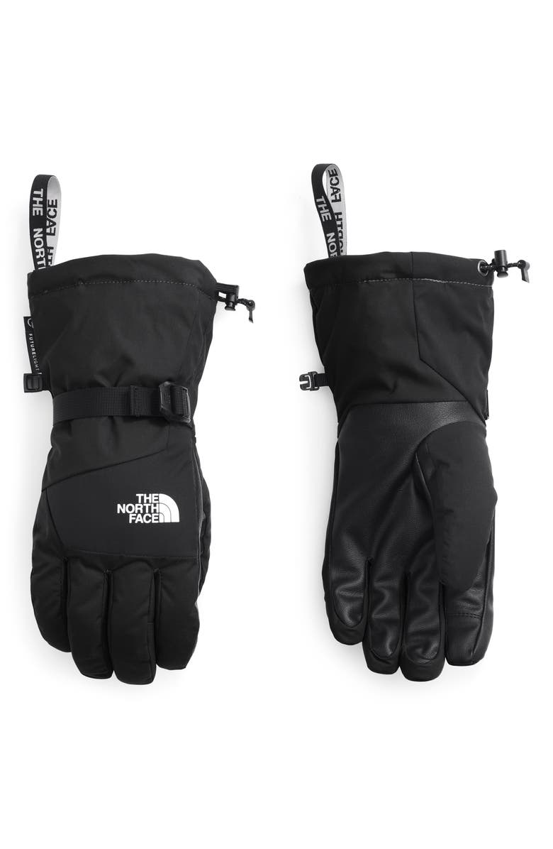 THE NORTH FACE Montana Insulated Etip Gloves, Main, color, 001
