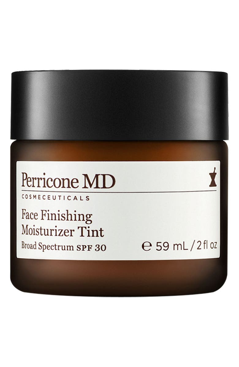 PERRICONE MD Face Finishing Moisturizer Tint, Main, color, No Color