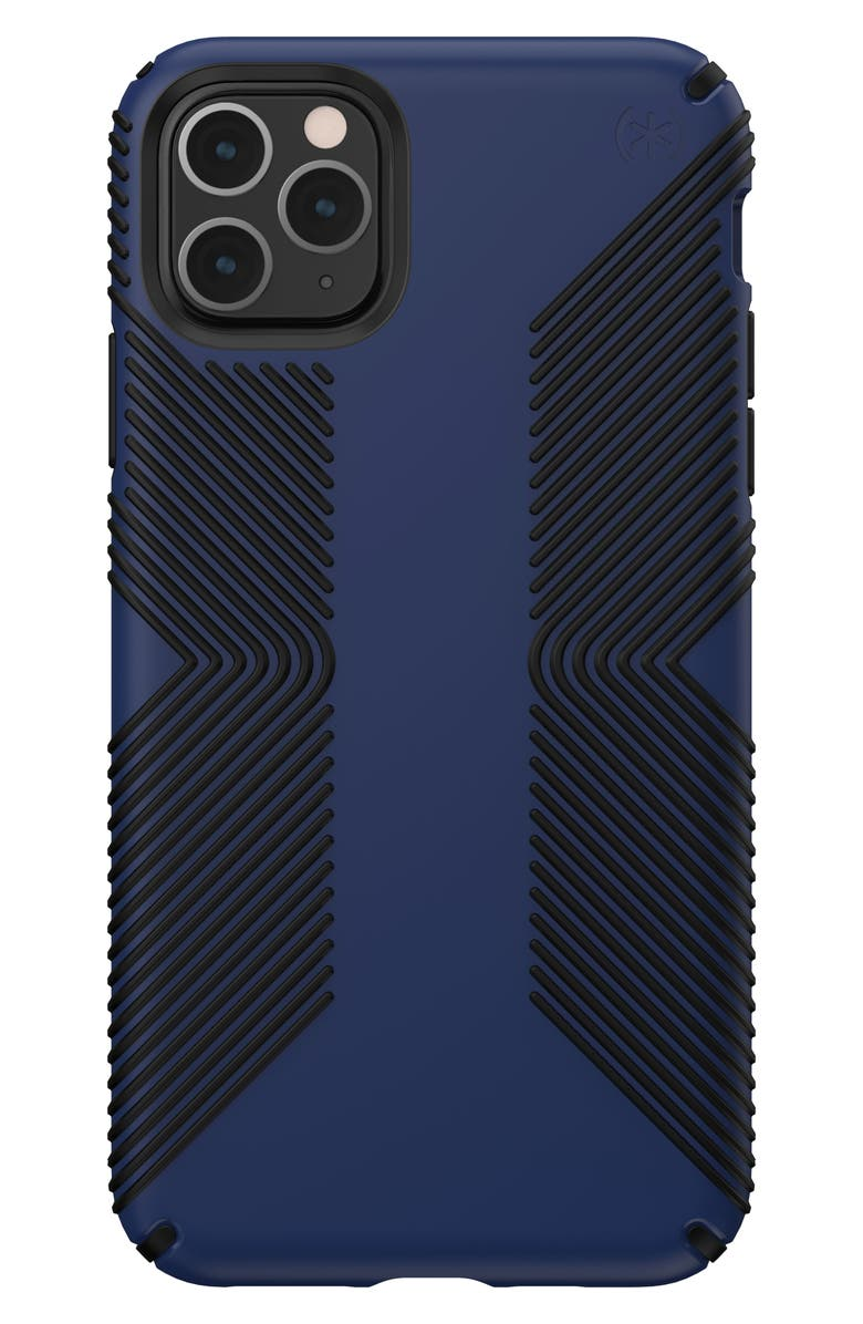 SPECK Presidio<sup>®</sup> GRIP iPhone 11 Case, Main, color, 400