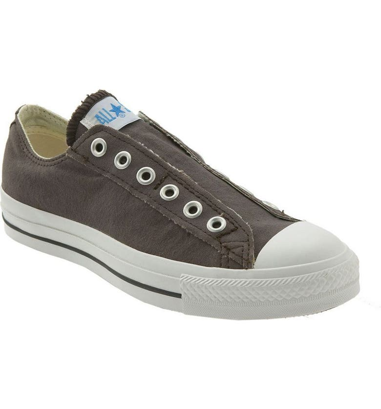 CONVERSE Chuck Taylor<sup>®</sup> Low Slip-On Sneaker, Main, color, 200