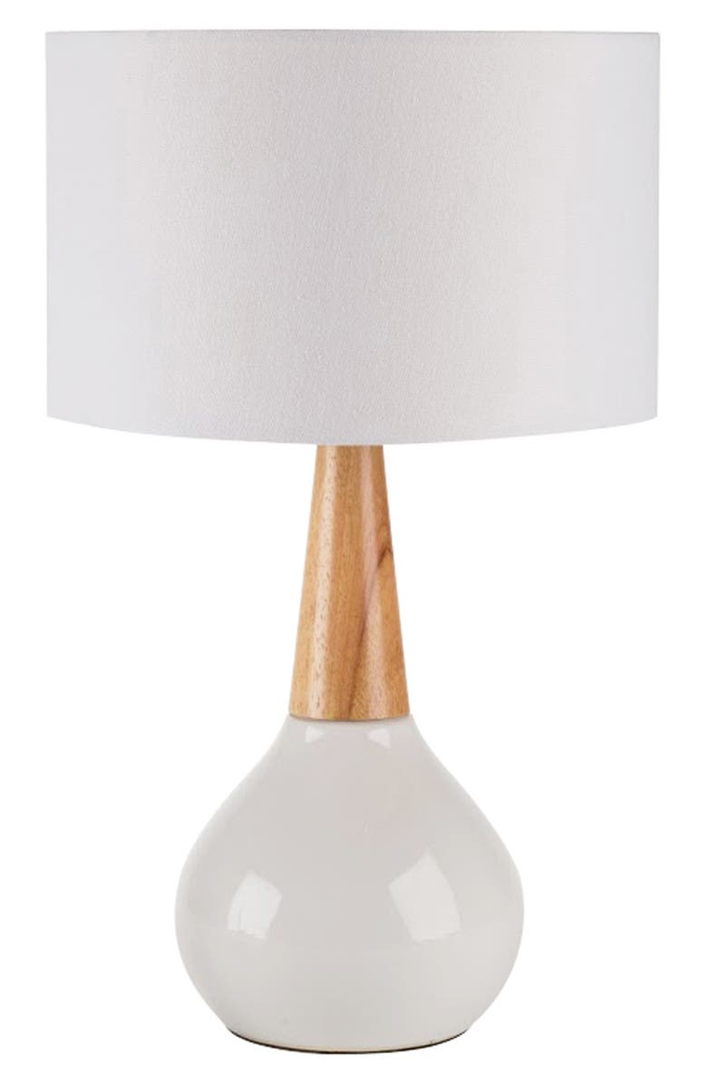 SURYA HOME Kent Table Lamp, Main, color, 100