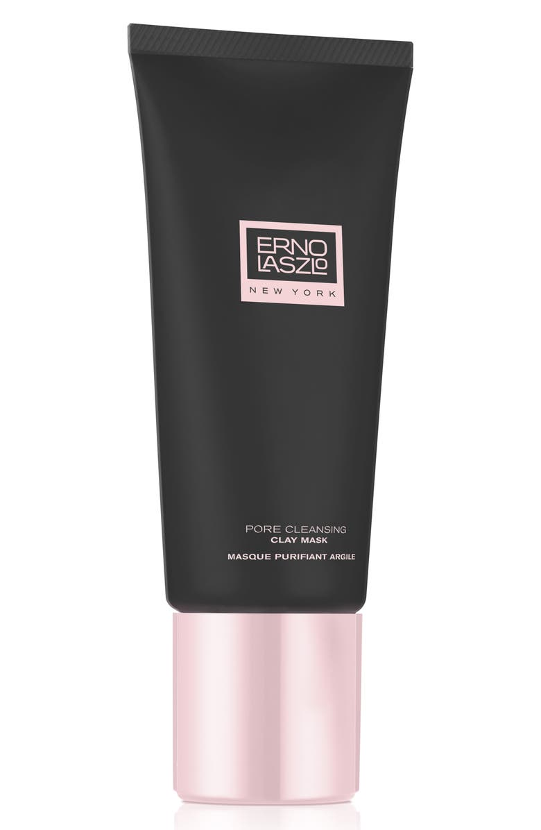 ERNO LASZLO Pore Cleansing Clay Mask, Main, color, 000