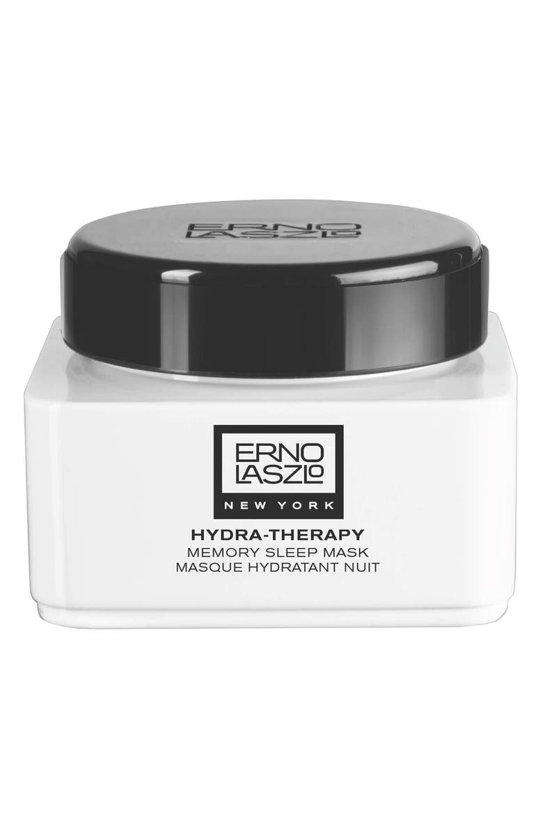 ERNO LASZLO Hydra-Therapy Memory Sleep Mask, Main, color, 000