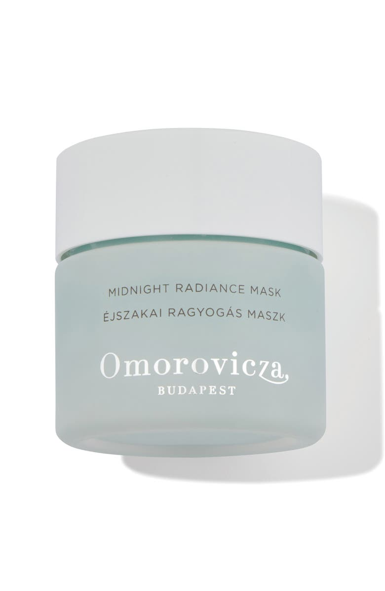 OMOROVICZA Midnight Radiance Mask, Main, color, No Color