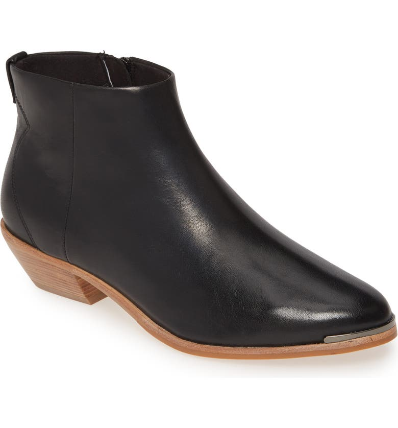 TED BAKER LONDON Dakota Bootie, Main, color, 001
