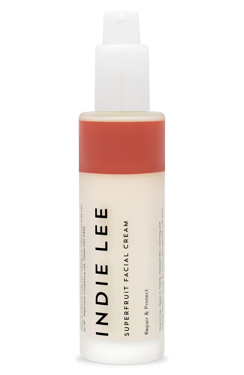 INDIE LEE Superfruit Facial Cream, Main, color, No Color