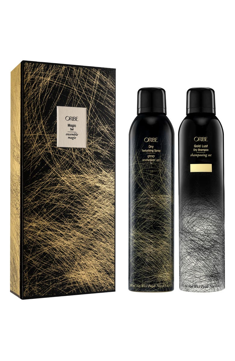 ORIBE SPACE.NK.apothecary Oribe Full Size Styling Set, Main, color, NO COLOR