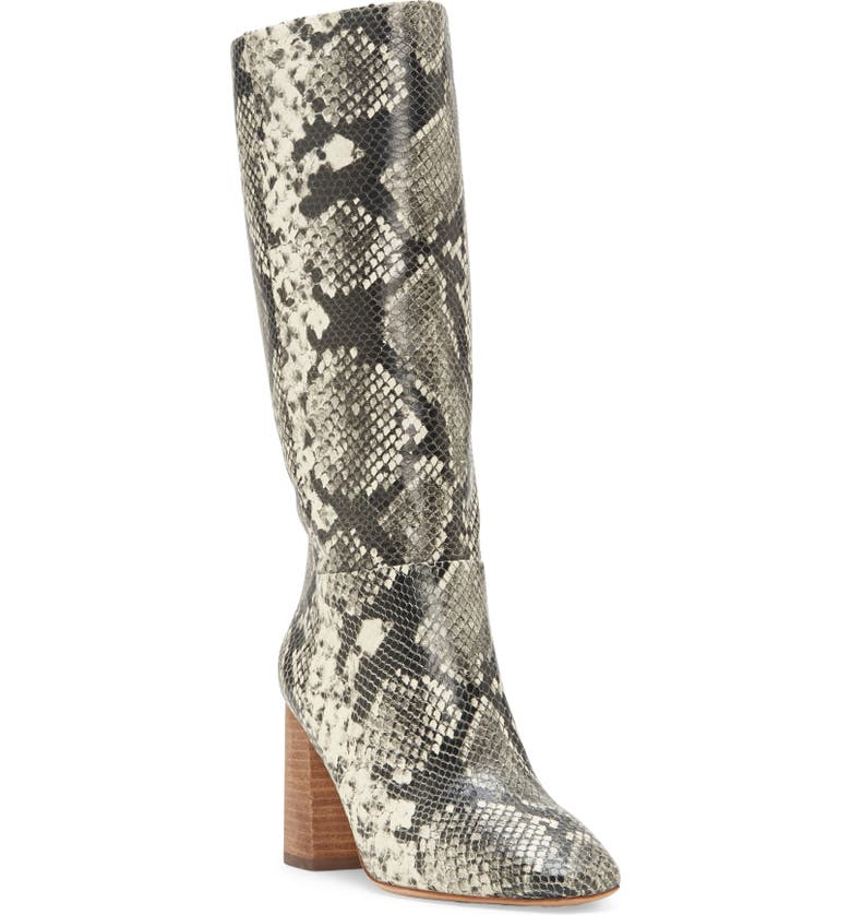 VINCE CAMUTO Risy Knee High Boot, Main, color, 110