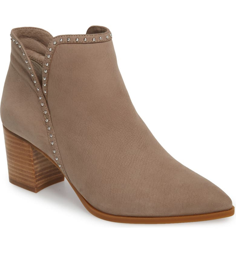 SOLE SOCIETY Dalphine Bootie, Main, color, 210