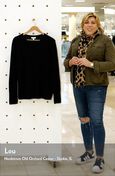 Cashmere Sweater, sales video thumbnail