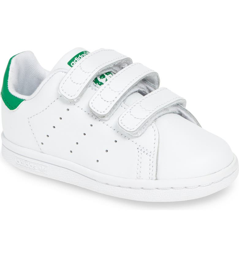 ADIDAS Stan Smith Sneaker, Main, color, 103