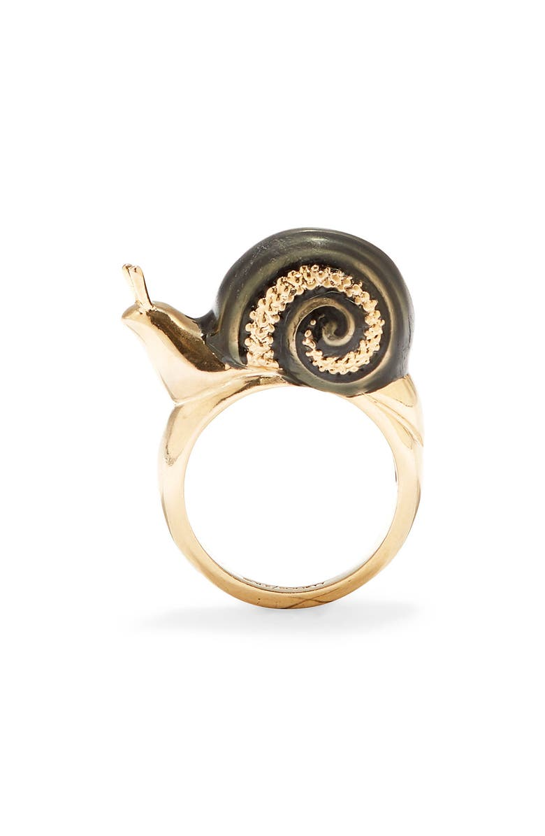 SOLE SOCIETY Snail Ring, Main, color, 710
