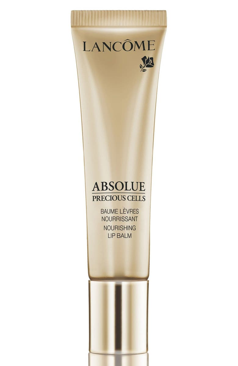 LANCÔME Absolue Precious Cells Silky Lip Balm, Main, color, NO COLOR