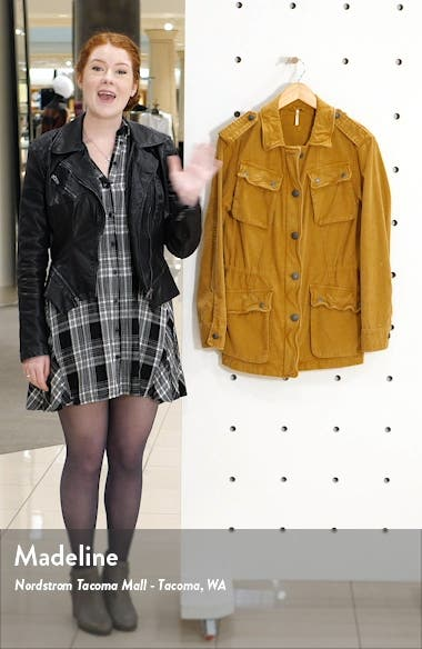 'Not Your Brother's' Utility Jacket, sales video thumbnail