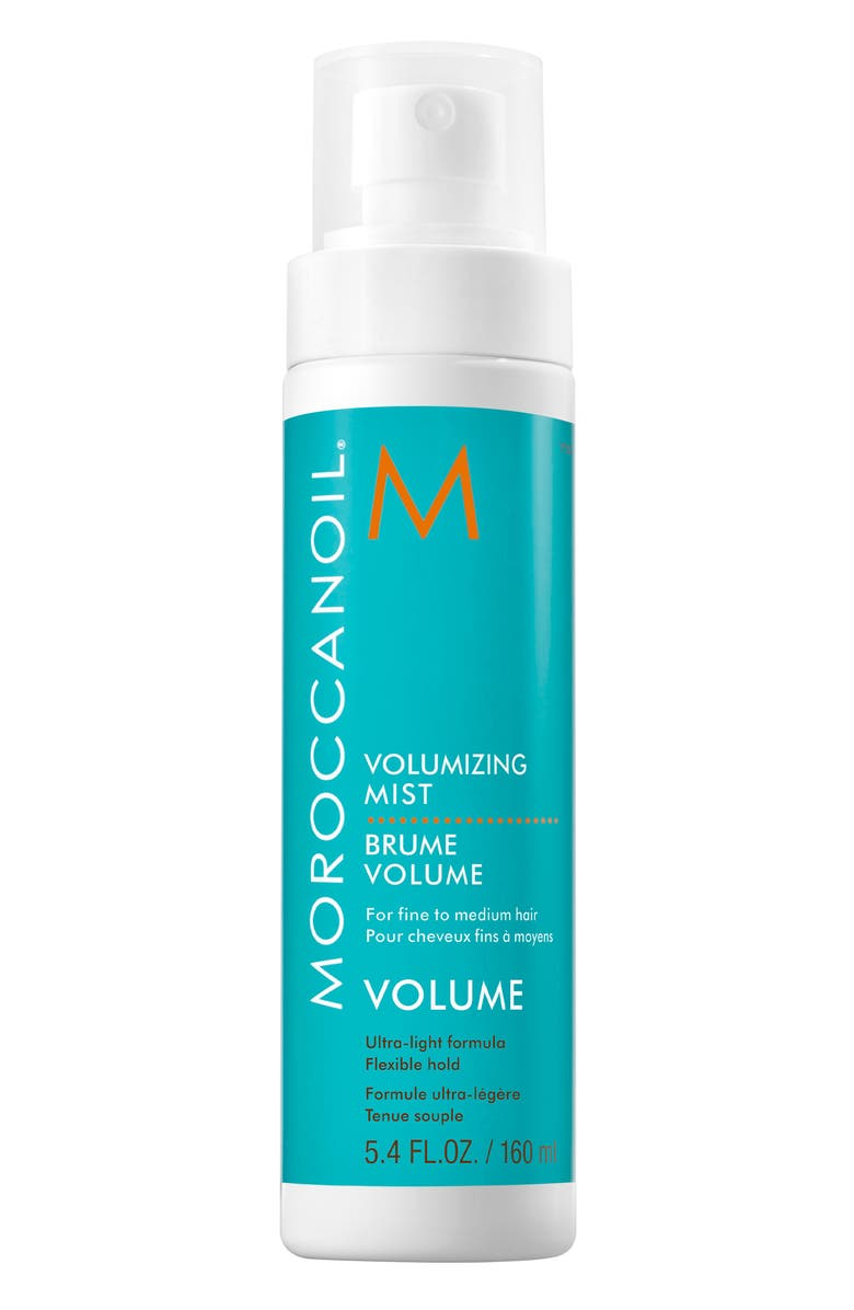 MOROCCANOIL<SUP>®</SUP> Volumizing Mist, Main, color, NO COLOR