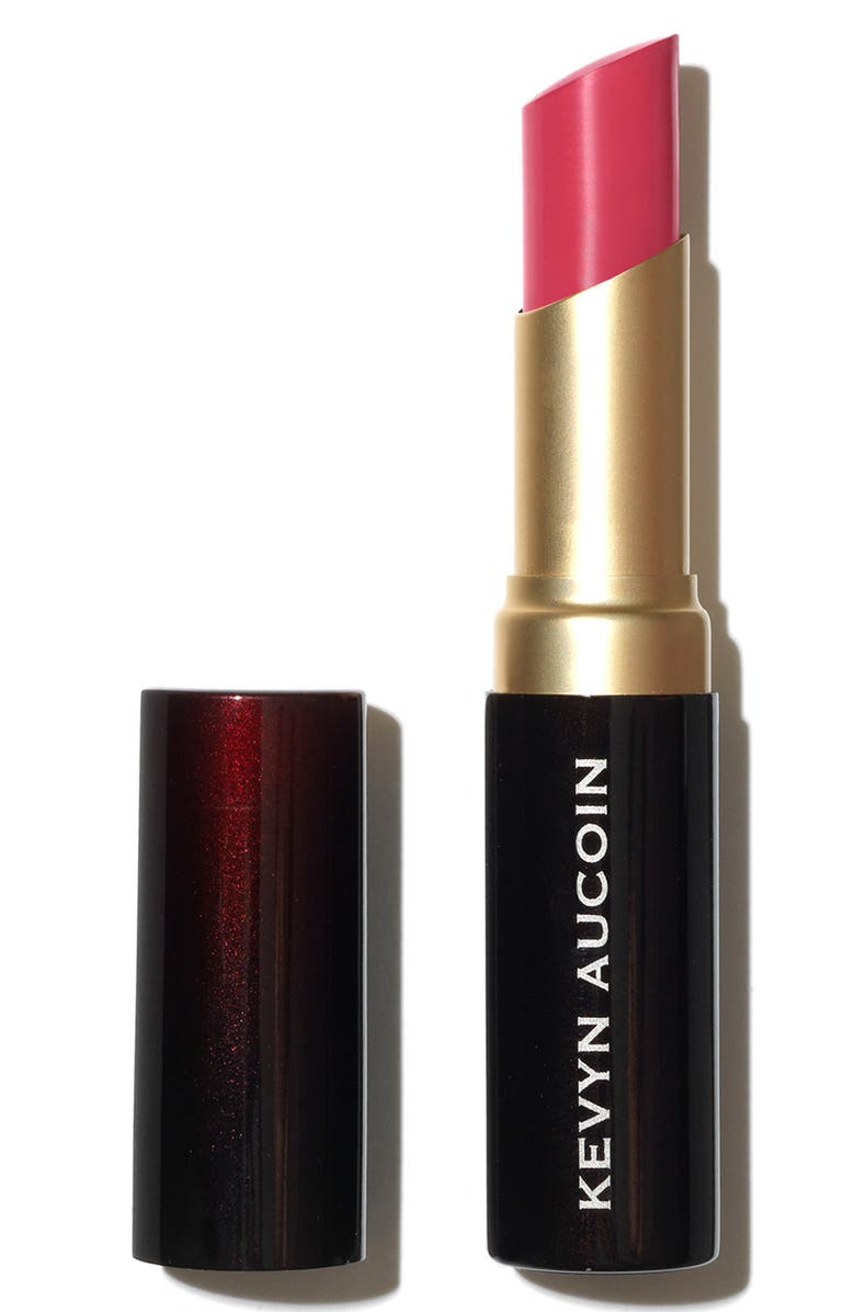 KEVYN AUCOIN BEAUTY The Matte Lip Color, Main, color, 002