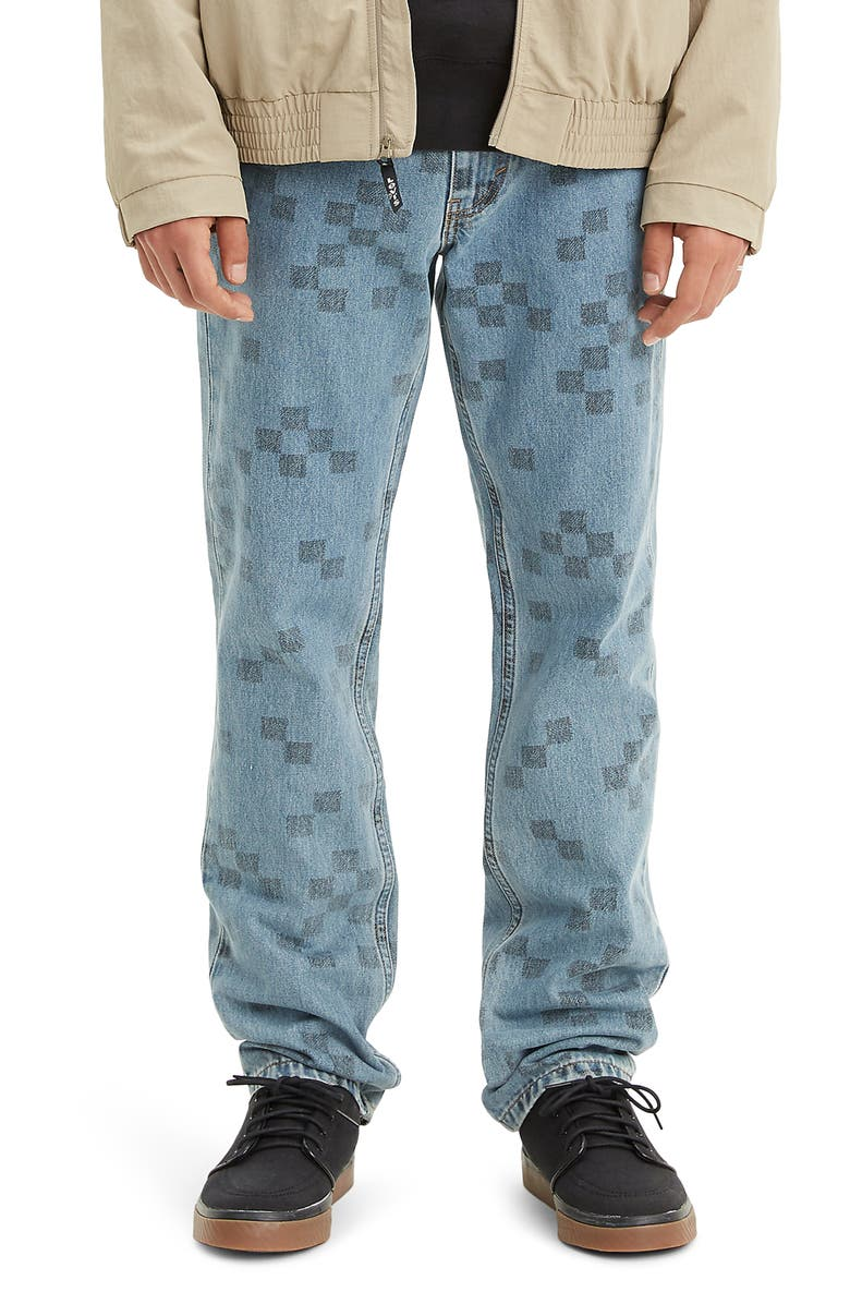 LEVI'S<SUP>®</SUP> 511<sup>™</sup> Slim Skater Jeans, Main, color, 420