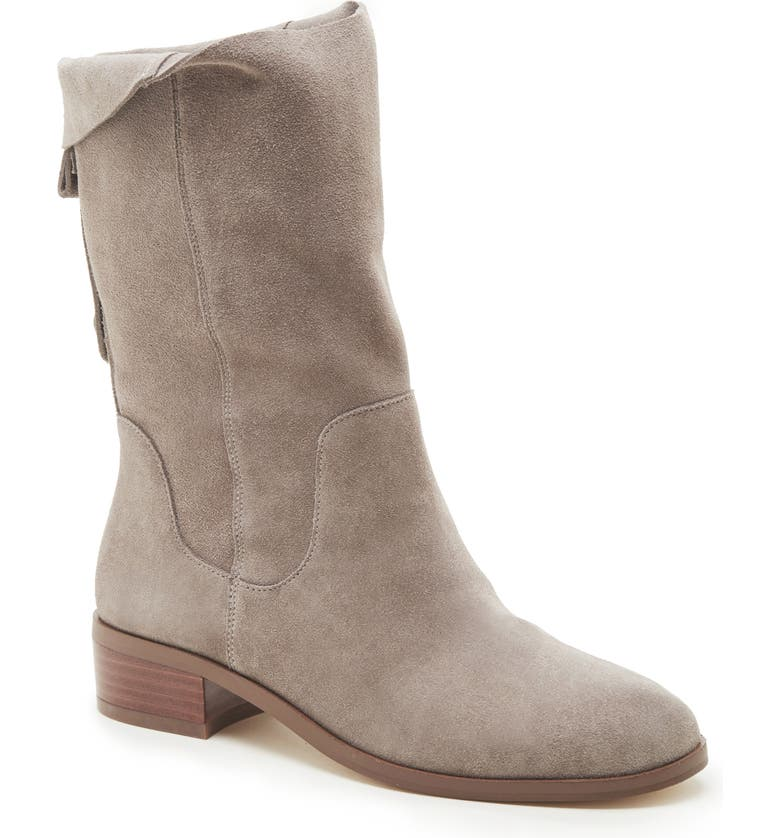 SOLE SOCIETY Calanth Bootie, Main, color, 021