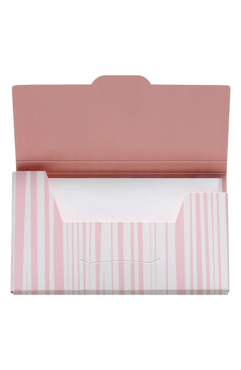 SHISEIDO Sweat & Oil Blotting Paper, Main, color, 000